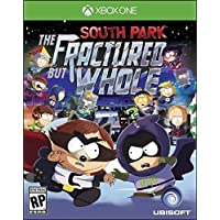 Deals on South Park: The Fractured But Whole Xbox One