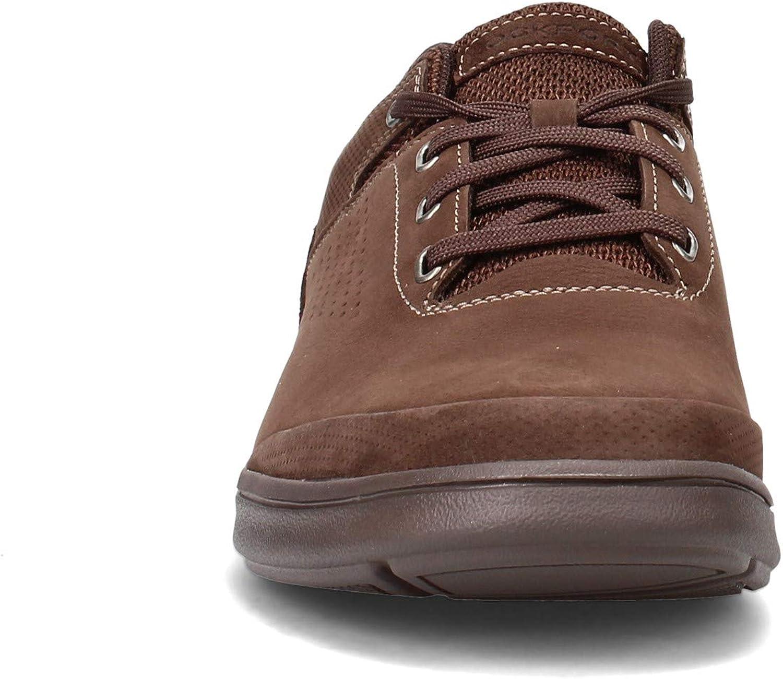 Rockport Men's, Beckwith Ubal Oxford Sneaker