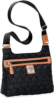 Kash Messenger Bag [11