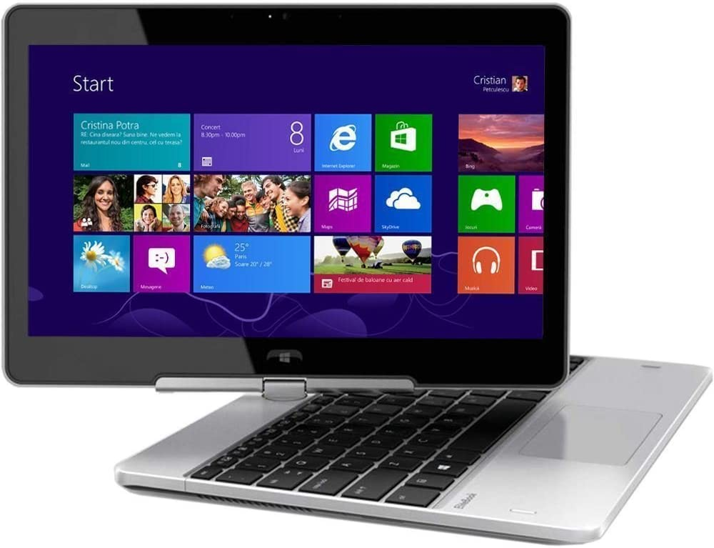 2018 Newest HP EliteBook Revolve 810 G3 Max 52% We OFFer at cheap prices OFF Laptop 11.6