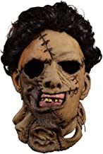 The Texas Chainsaw Massacre Adult Leatherface 1986 Mask