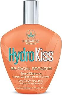 Hempz HydroKiss BB Facial Bronzer, 3.4 Ounce