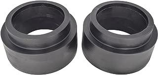 Rear coil spacers 50mm for Toyota 4RUNNER 2002-present | FJ CRUISER 2006-2018 | HILUX SURF 2002-2009 | HIGHLANDER 2013-present | KLUGER 2013-present | LAND CRUISER PRADO 2002-present | Lift Kit