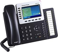 Grandstream GXP2160 IP Phone - Wired/Wireless - Bluetooth - Desktop, Wall Mountable photo