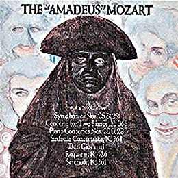 Amadeus (1984) - Soundtracks - IMDb