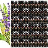 Thérapeutique grade Magnolia Essential Oil Set pour diffuseur, aromathérapie Lotus Huile essentielle Kit pour massage,66x10ml 100% Pure Tubéreuse Huiles Set-ananas,pomme,calendula huiles...pour maison