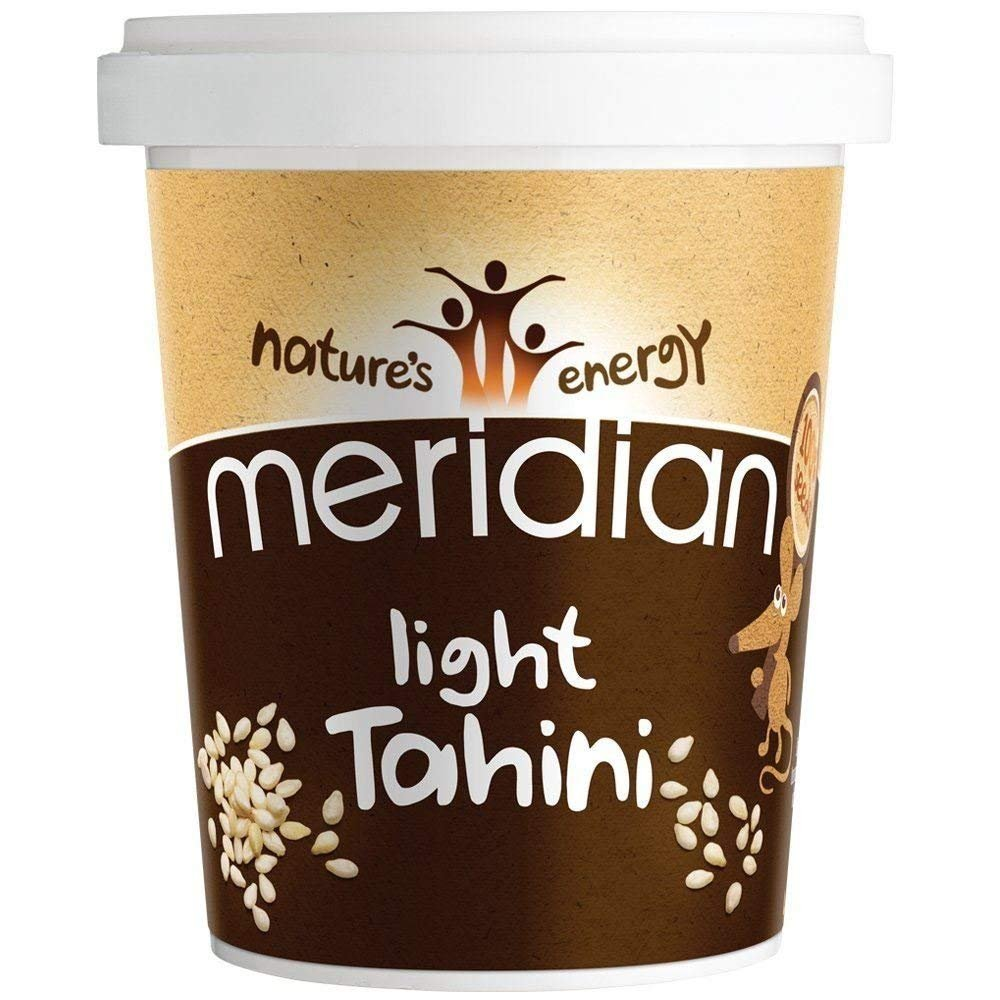 Meridian Light Financial sales sale Tahini Super Special SALE held 454g