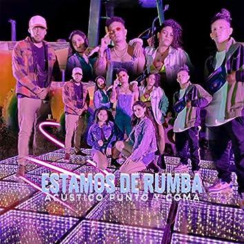 Estamos de Rumba