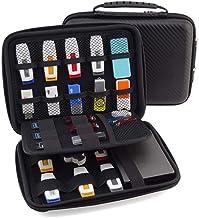 eoocvt USB Flash Drive Case, Universial Portable Big...