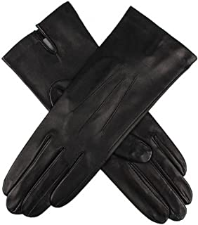 dents silk lined gloves