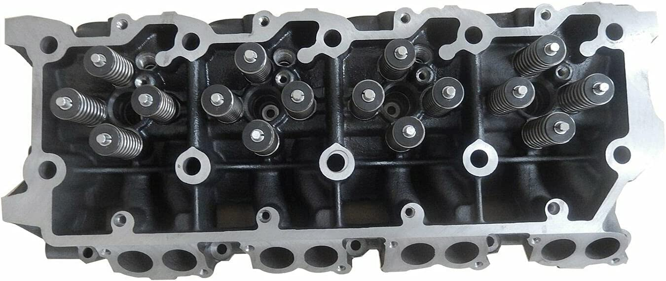 Spring new work Flever Cylinder Head 18mm Max 65% OFF Compatible F-450 F-250 Ford F-350 with