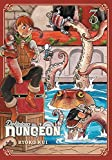 Delicious in Dungeon, Vol. 3 (Delicious in Dungeon, 3)