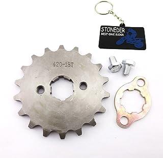 Suchergebnis Auf Für Kettenräder Stoneder Kettenräder Antrieb Getriebe Auto Motorrad