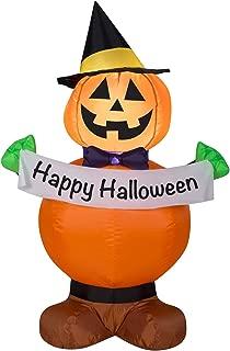 Best gemmy pumpkin stand Reviews