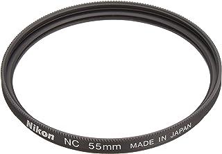 Nikon 55mm ねじ込み式フィルター 55NC