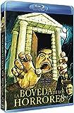 La bóveda de los horrores [Blu-ray]