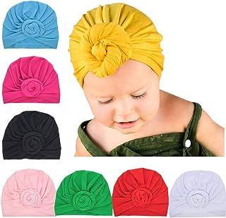 Amazon.co.uk: baby turbans