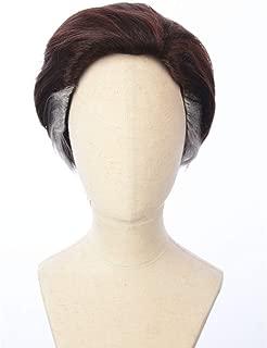 doctor strange wig