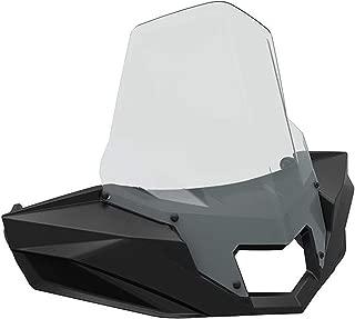 Polaris New OEM Sportsman Ultimate Series Midview Windshield, 2882151