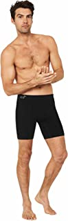 Boody Body EcoWear Men's Long Boxer - Full Length Athletic Underwear