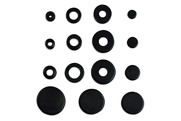 best rubber plugs for holes