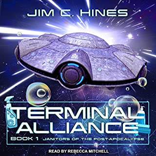 Terminal Alliance cover art