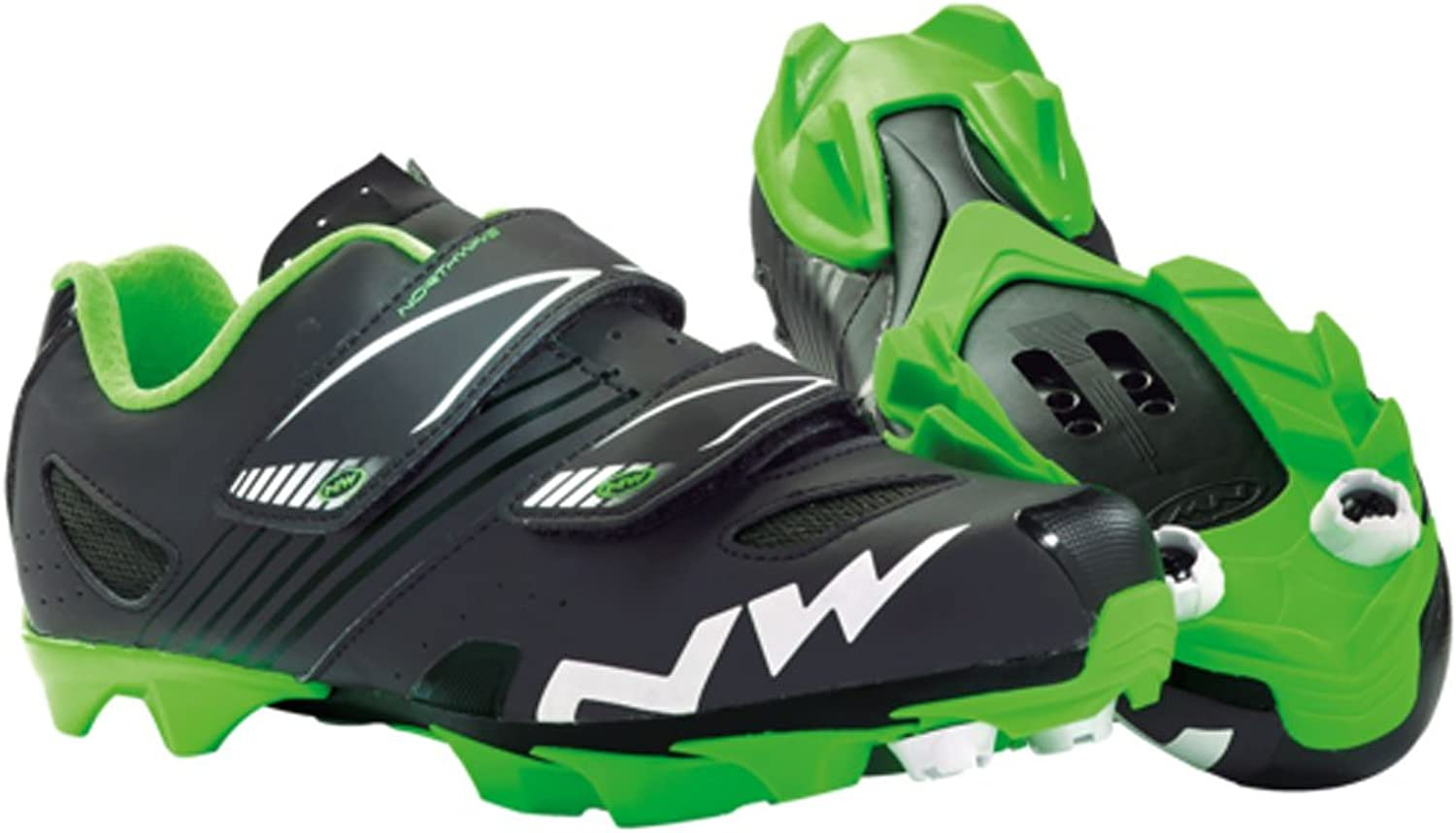 Northwave Hammer Junior shoes 2017