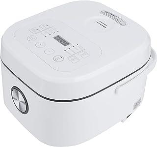 Cuiseur à riz 3L, mini-cuiseur à riz pour boîte à lunch électrique chauffe-plats électrique, boîte à lunch chauffe-plats c...