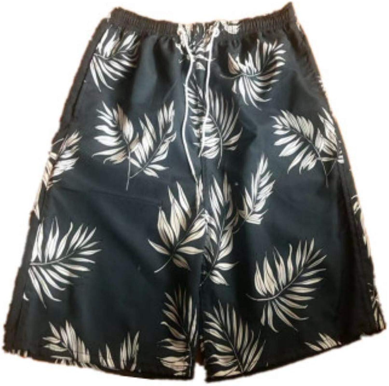 UDIYXC Sommer-Strandhose Sommer-Strandhose Sommer-Strandhose für Männer schnell trocknende beiläufige Baumwollshorts für Männer B07PWFCQDY  Qualität und Verbraucher an erster Stelle 4267fe