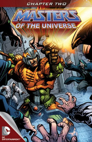 Download Masters of the Universe #2 B00C2ICH9U