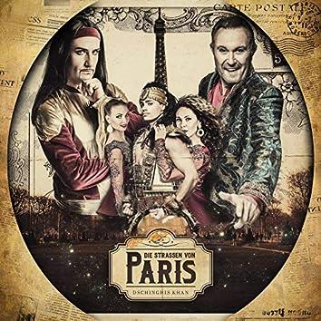 Die Strassen von Paris