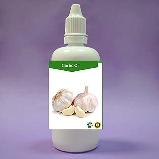 Dr. Christopher's Original Formulas Oil of Garlic 2 Ounces - Pack of 2