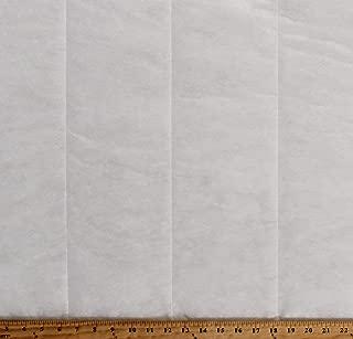 Field's Fabrics 3M Thinsulate Thermal Insulation 80 gm Type G Thermal Insulator White 60
