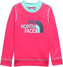 The North Face Kids Baby Boy's Long Sleeve Hike/Water Tee (Toddler)