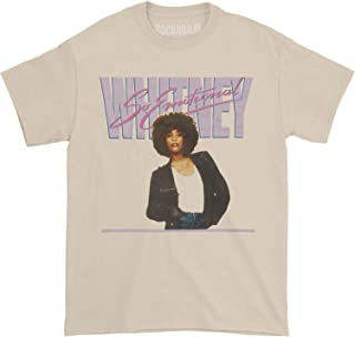 Best whitney houston natural woman Reviews