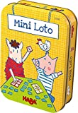 Haba- Mini Loto, (Habermass 304061)