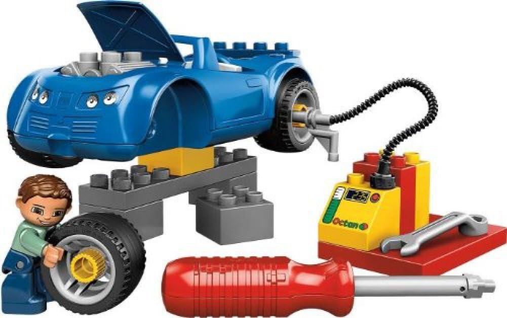 LEGO DUPLO LEGOVille New item Petrol 5640 Limited time sale Station