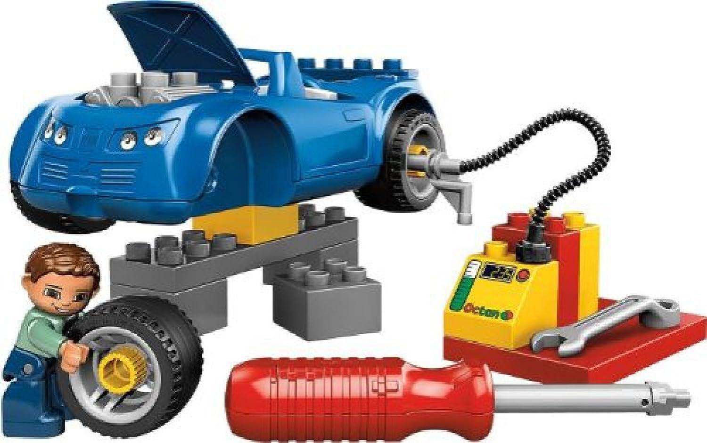 artículos de promoción LEGO 5640 Figura de construcción construcción construcción - Figuras de construcción (Multi)  compra limitada