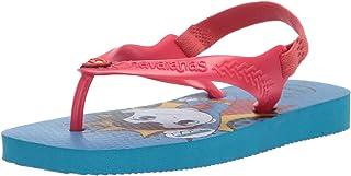 Havaianas Unisex-Child Heroes Flip Flop Sandal