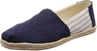 TOMS Casual Shoes for Women, Size 37 EU, Navy