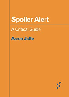 Best warning spoiler alert Reviews