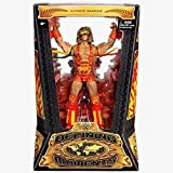 WWE Defining Moments Ultimate Warrior Figure - Ultimate Maniacs by...