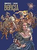 Borgia - Tout est vanité - Format Kindle - 9782331032707 - 7,99 €