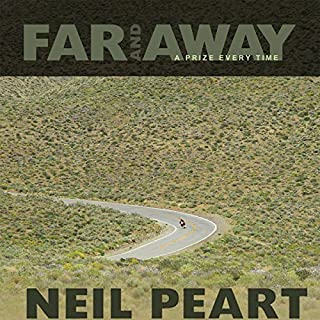 Far and Away cover art