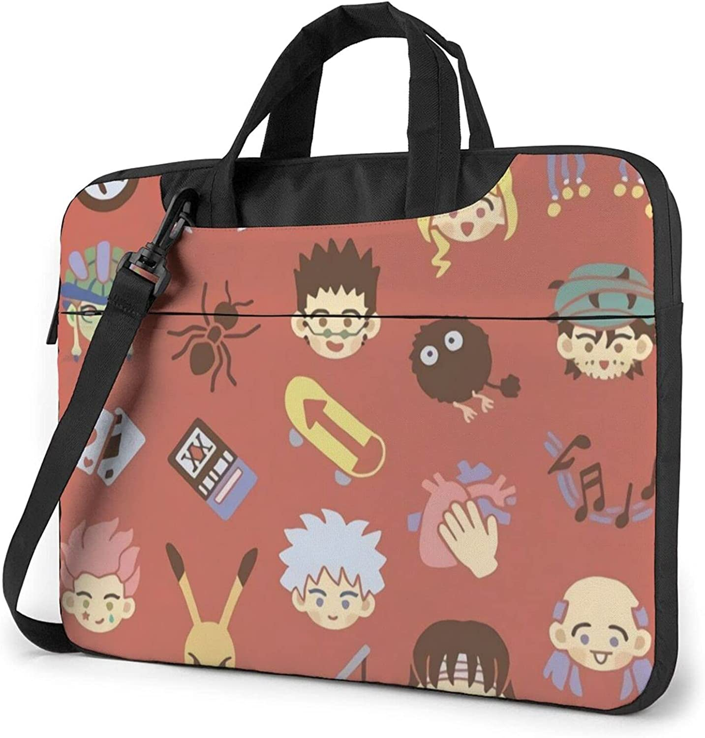 Hunter X Laptop Carrying Case Hand Max 69% OFF Briefcase Limited time trial price Bag Shoulder