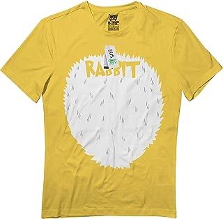 Rabbit Cute Halloween Matching Family Group Team T-Shirt