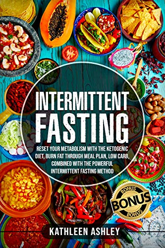 ketogenic diet along with intermittent fasting