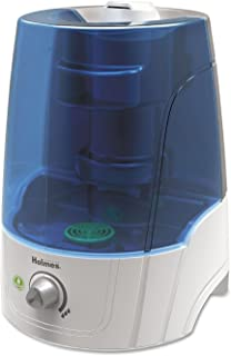 Holmes HM2610TUM Ultrasonic Filter-Free Humidifier 2 Gallon Output 16w x 10d x 24h White