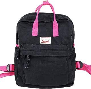 Best luckyz canvas backpack Reviews