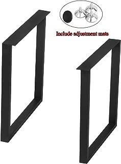 square tube legs